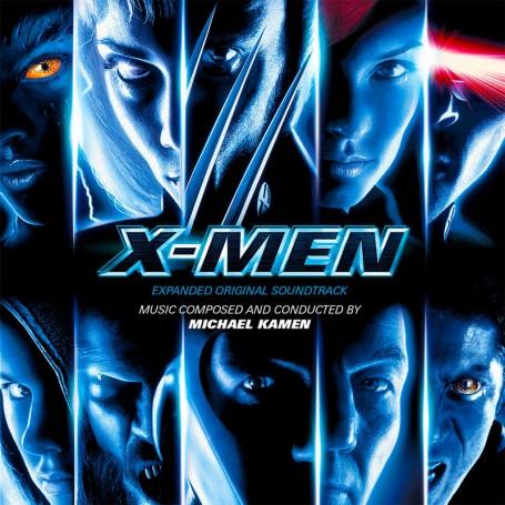 X-MEN (EXPANDED)