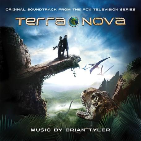 TERRA NOVA (2 CD)