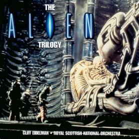 THE ALIEN TRILOGY