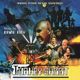 TURKEY SHOOT
