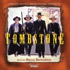 TOMBSTONE (EXPANDED)