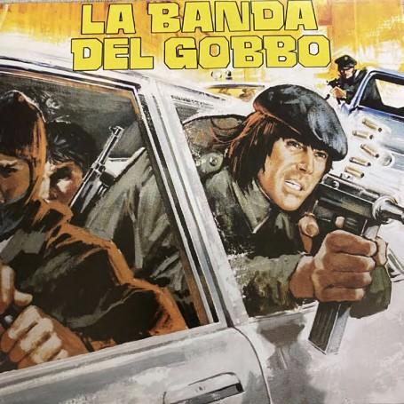 LA BANDA DEL GOBBO (7 INCH)