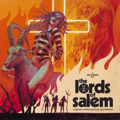 THE LORDS OF SALEM (LP)