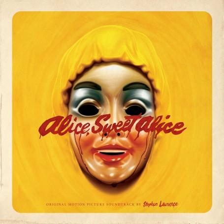 ALICE, SWEET ALICE (LP)