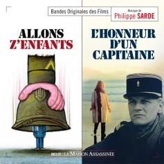ALLONS Z'ENFANTS / L'HONNEUR D'UN CAPITAINE / LA MAISON ASSASSINÉE