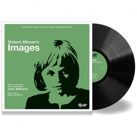 IMAGES (LP)