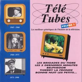 TÉLÉ TUBES (VOLUME 1)