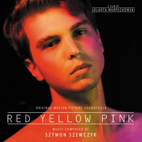 RED YELLOW PINK