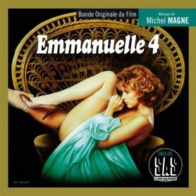 Emmanuelle 4 • S.A.S. à San Salvador