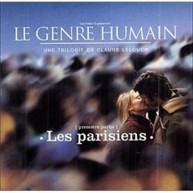 LE GENRE HUMAIN: LES PARISIENS