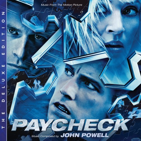 PAYCHECK (DELUXE EDITION)