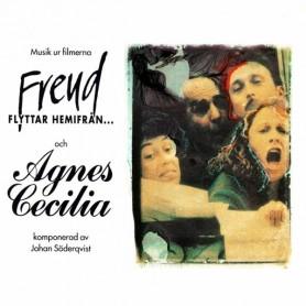 FREUD FLYTTAR HEMIFRAN / AGNES CECILIA