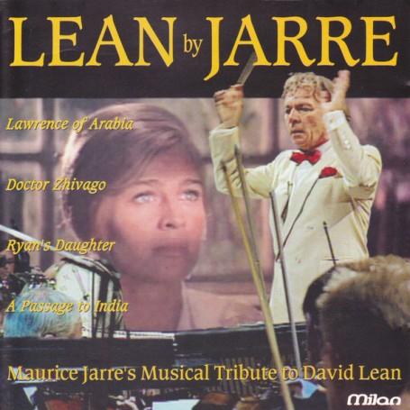 LEAN BY JARRE