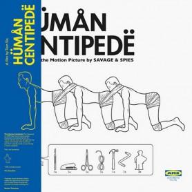 THE HUMAN CENTIPEDE (LP)