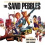 THE SAND PEBBLES (2CD)