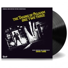 THE TAKING OF PELHAM ONE TWO THREE (LP)