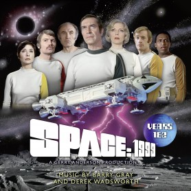 SPACE: 1999 (YEARS 1 & 2)