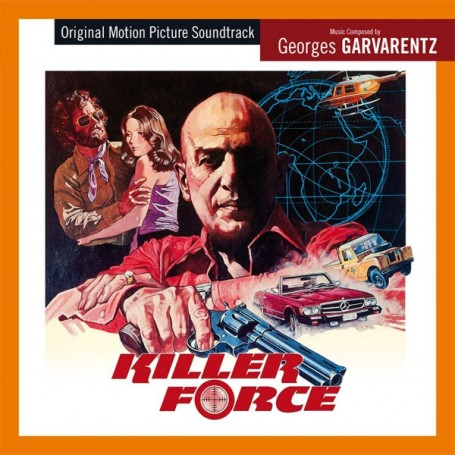 Killer Force • The Corrupt Ones