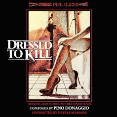 DRESSED TO KILL (EXPANDED)