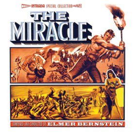 THE MIRACLE (2CD)