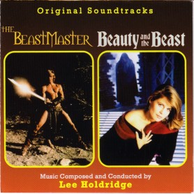 THE BEASTMASTER / BEAUTY AND THE BEAST