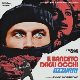IL BANDITO DAGLI OCCHI AZZURRI (RSD21) (LP)