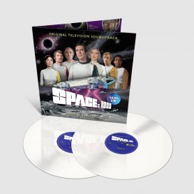 SPACE: 1999 (YEAR ONE) (2xLP)