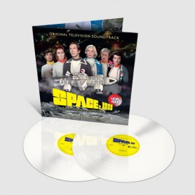 SPACE: 1999 (YEAR TWO) (2xLP)