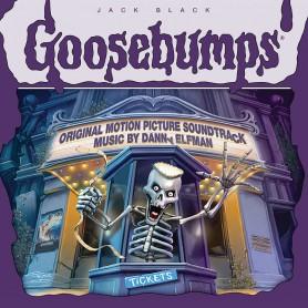 GOOSEBUMPS (2xLP)