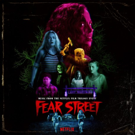 FEAR STREET (3xLP)