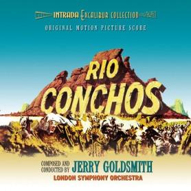 RIO CONCHOS (REMASTERED REISSUE)