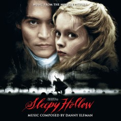 SLEEPY HOLLOW (EXPANDED)