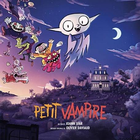 PETIT VAMPIRE (LP)