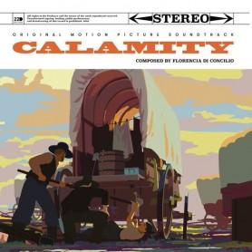 CALAMITY (LP)