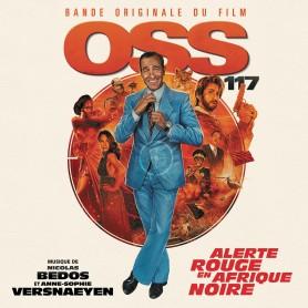 OSS 117 : ALERTE ROUGE EN AFRIQUE NOIRE (LP)