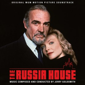 THE RUSSIA HOUSE (EXPANDED)