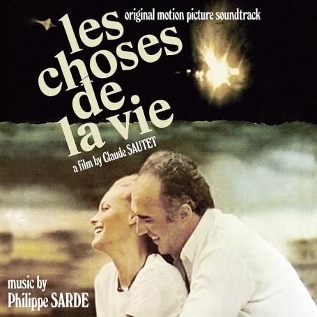 LES CHOSES DE LA VIE / NELLY ET MR. ARNAUD