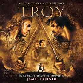 TROY (EXPANDED)