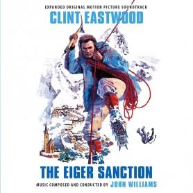 THE EIGER SANCTION (EXPANDED)