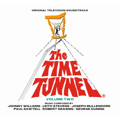 THE TIME TUNNEL (VOLUME TWO)