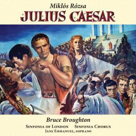 JULIUS CAESAR (REMASTERED RE-RECORDING)