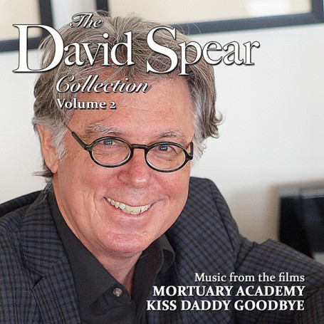 THE DAVID SPEAR COLLECTION (VOLUME 2)
