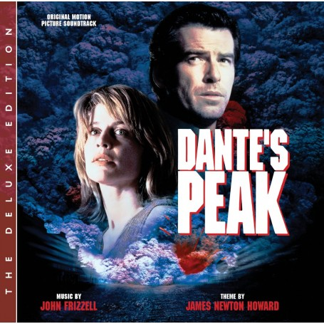 DANTE'S PEAK (DELUXE EDITION)