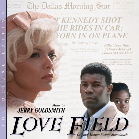 LOVE FIELD (DELUXE EDITION)