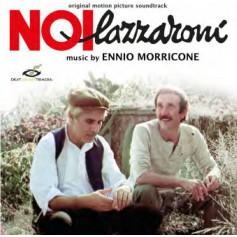 NOI LAZZARONI (LP)