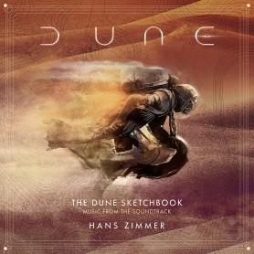 DUNE (SKETCHBOOK)