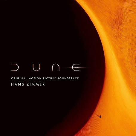 DUNE (ORIGINAL SOUNDTRACK)