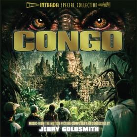 CONGO (COMPLETE)