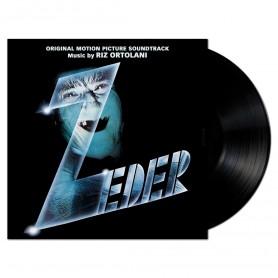 ZEDER (LP)