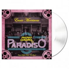 NUOVO CINEMA PARADISO (CRYSTAL LP)